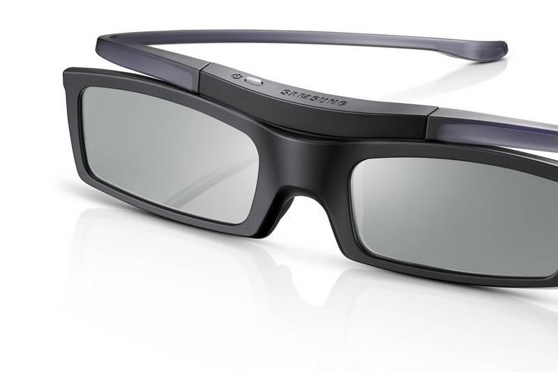 c0f19a1c9 3D okuliare Samsung SSG-5100GB | HEJ.sk