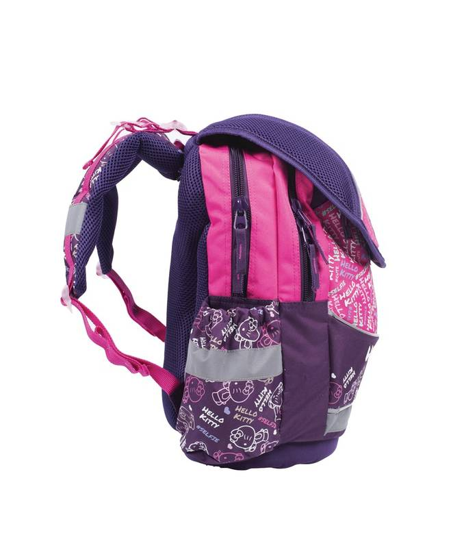 9736484f45e06 Plecak szkolny P + P Karton PLUS Hello Kitty | EUKASA.pl