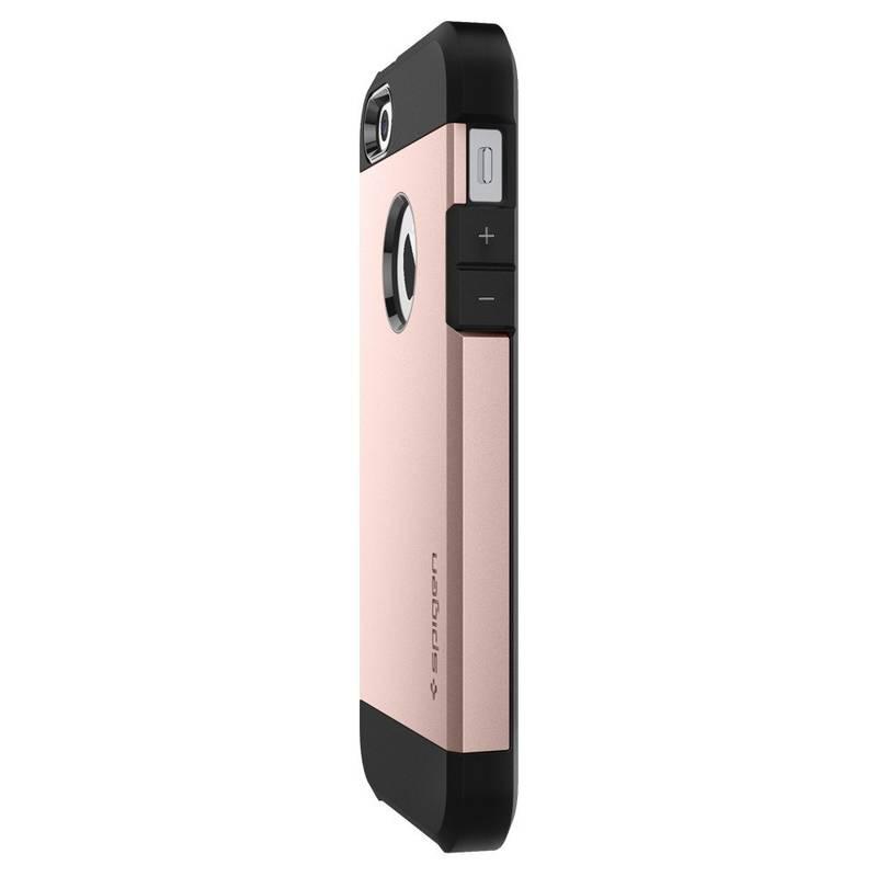 ... Kryt na mobil Spigen Tough Armor Apple iPhone 5 5s SE - rose gold ·  Vedlejší obrázek · Vedlejší obrázek2 ... 49515b00b87