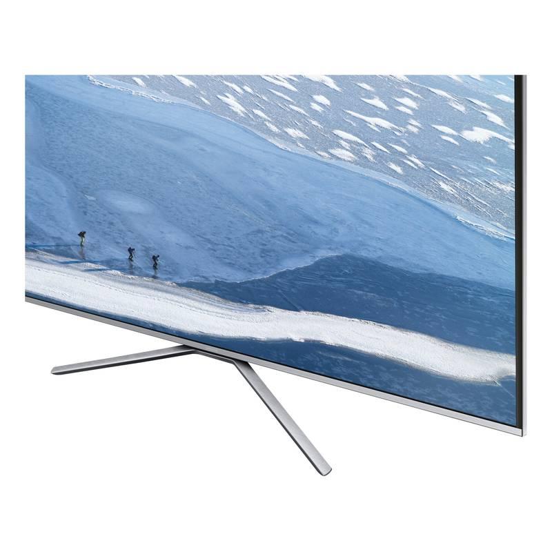 02a27e29c Televízor Samsung UE43KU6402 strieborná (vrátený tovar 8617001955 ...