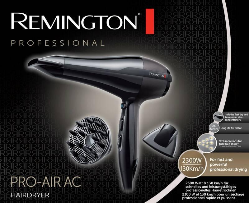 Suszarka do włosów Remington Pro Air 2200 AC 5999 (331330