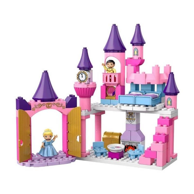 Zestawy LEGO® DUPLO® DUPLO Princess™ 6154 Pałac Kopciuszka