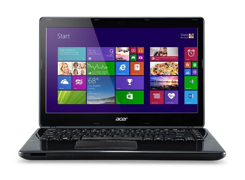 Laptop Acer Aspire E1 432 29554G50Mnkk Touch NXMGCEC001
