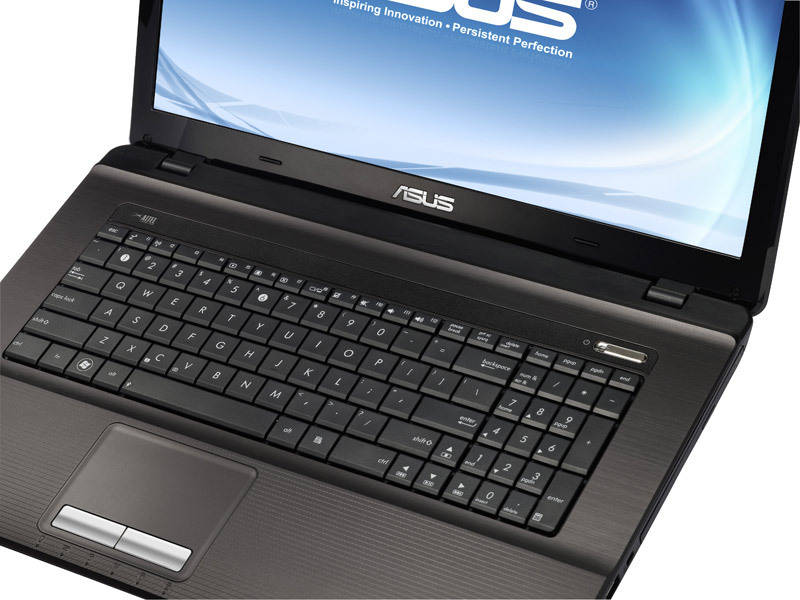 ASUS K73BY DRIVERS WINDOWS