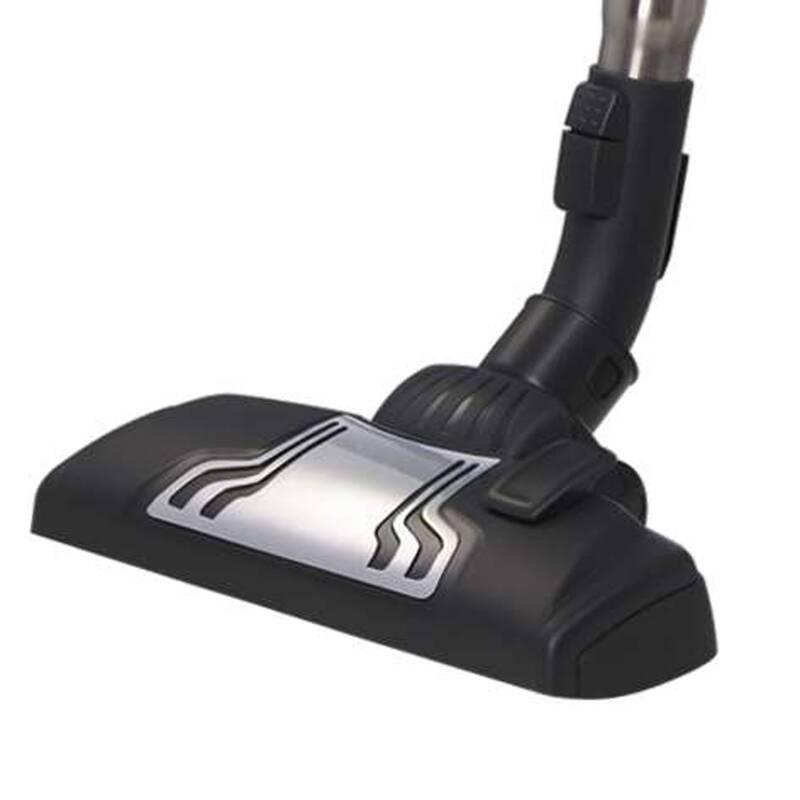 Odkurzacz podłogowy Electrolux SilentPerformer ZSPREACH
