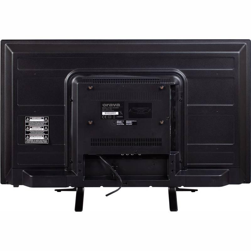 f768f0ded Televízor Orava LT-840 (M96B) čierna | HEJ.sk