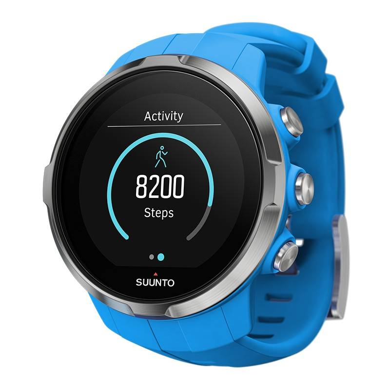 ... Inteligentné hodinky Suunto Spartan Sport Blue bez HR · Vedlejší  obrázek ... b139685027