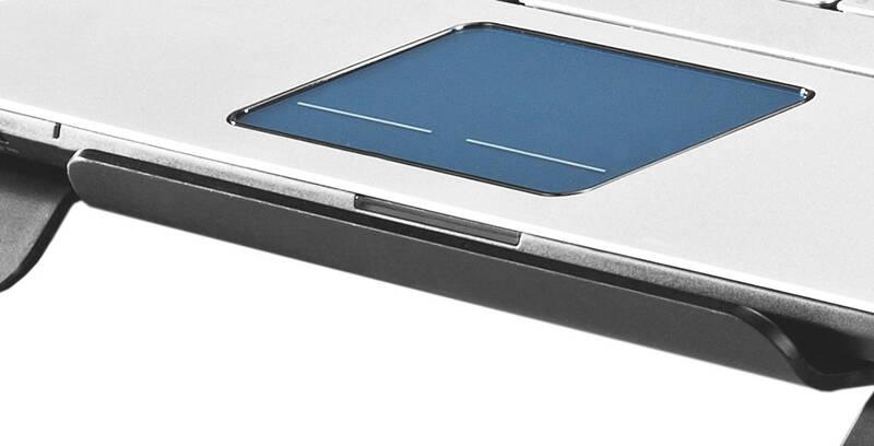 b96bb62de ... Chladiaca podložka pre notebooky Cooler Master NotePal NotePal CMC3 pro  12 · Vedlejší obrázek · Vedlejší obrázek 2 · Vedlejší obrázek 3 ...