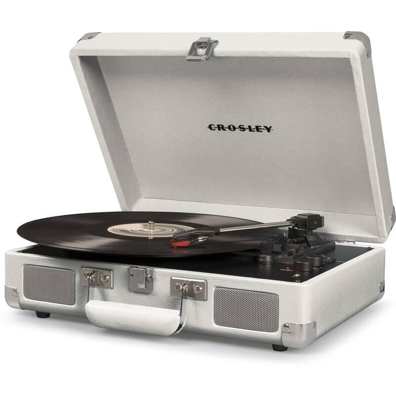 Môžete pripojiť gramofóny na Sonos