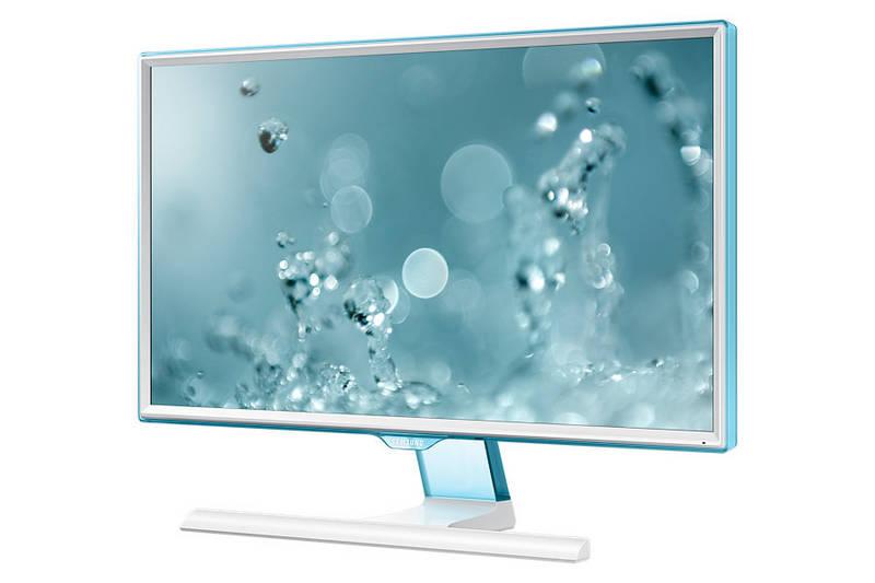 4dbaa5fec ... Monitor Samsung S24E391 (LS24E391HL/EN) biely · Vedlejší obrázek 2 ...
