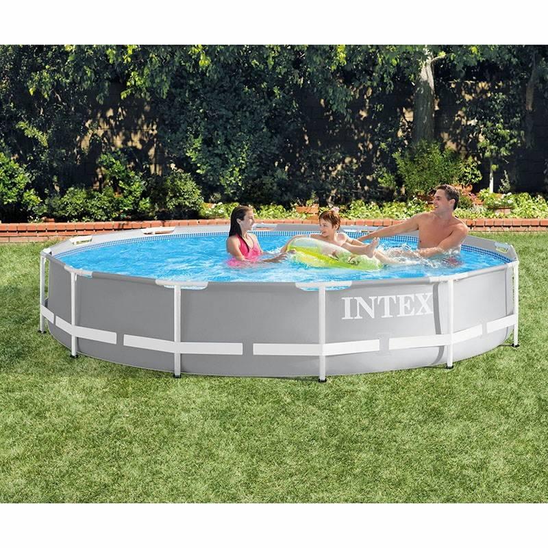 Bazén zavěsit