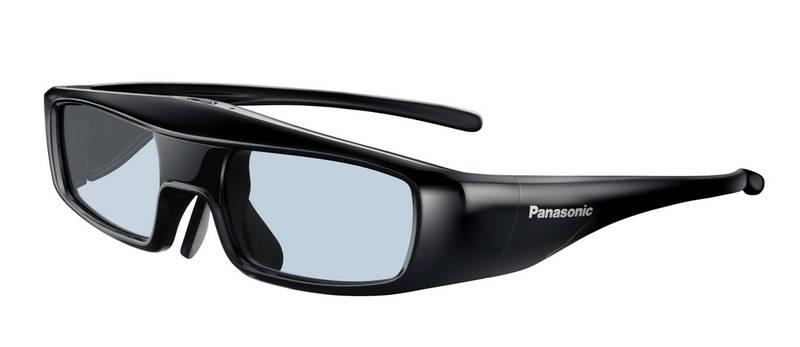 031b1ce26 ... aktivní 3D okuliare Panasonic TY-ER3D4ME, aktivní · Vedlejší obrázek