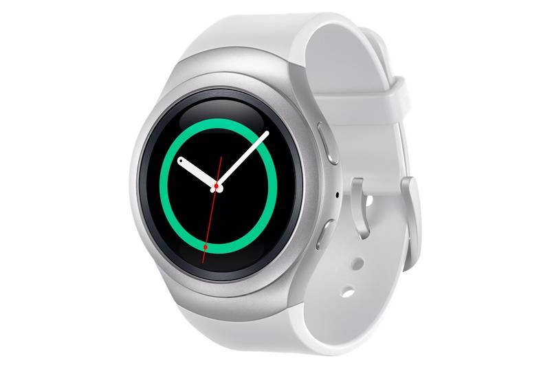 ... Chytré hodinky Samsung Galaxy Gear S2 sport (SM-R7200ZWAXEZ) bílé ·  Vedlejší obrázek 2 ... f60ad1f9df
