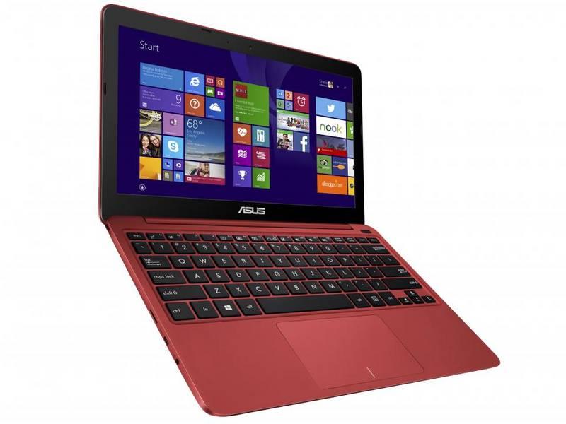 a9b5002142 Notebook Asus Eeebook X205TA-FD024BS (X205TA-FD024BS) červený