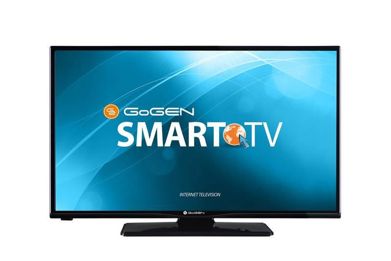 TV GoGEN
