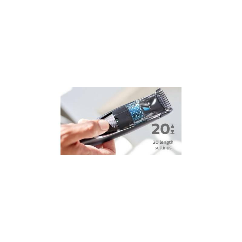 Zastrihávač fúzov Philips Series 7000 BT7205 15 čierny  65eb0880f00