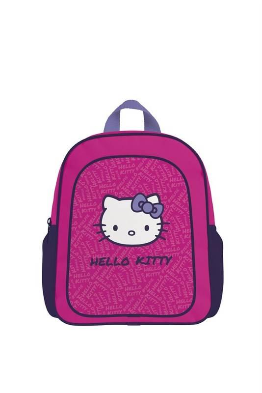 6f8e4b4801e45 Plecak dziecięcy P + P Karton Hello Kitty | EUKASA.pl