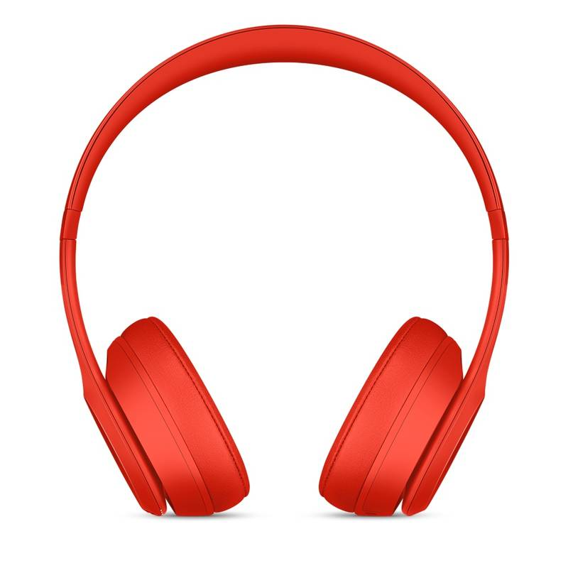 c36aa287c ... Slúchadlá Beats Solo3 Wireless (PRODUCT)RED (MP162ZM/A) červená ·  Vedlejší obrázek ...