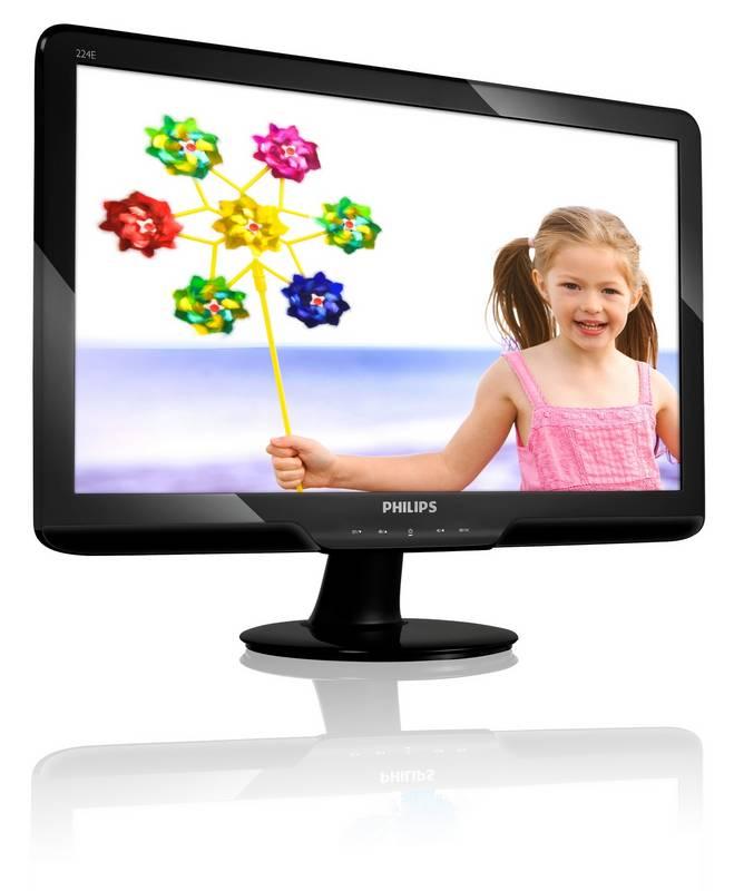 Philips 244E2SB/00 Monitor Driver for Windows 7