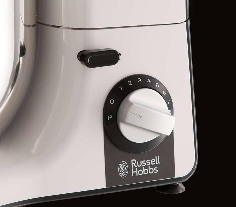 kuchynsk robot russell hobbs aura 23490 56 biely. Black Bedroom Furniture Sets. Home Design Ideas