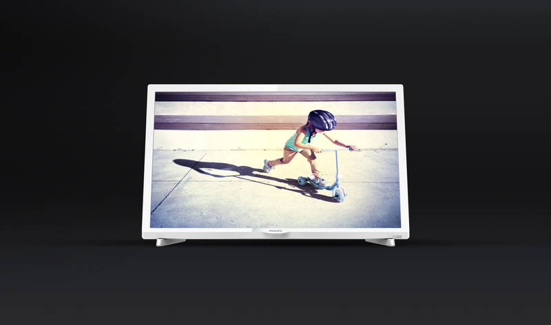 041b005fa Televízor Philips 24PFS4032 biela Televízor Philips 24PFS4032 biela ·  Vedlejší obrázek 1 · Vedlejší obrázek 2 · Vedlejší obrázek 3 ...