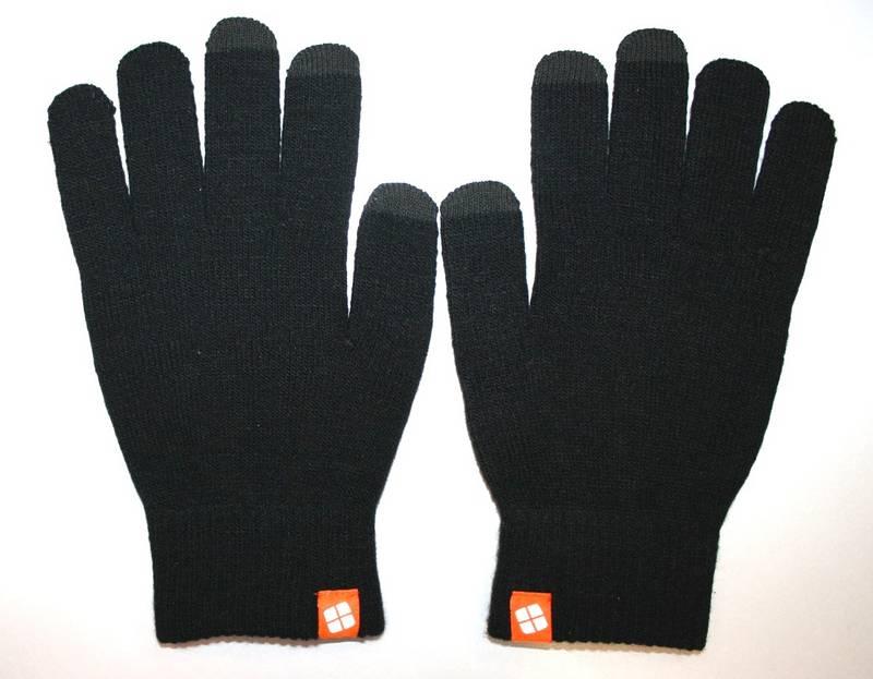 Rukavice pro dotykové displeje  cba1f499dd