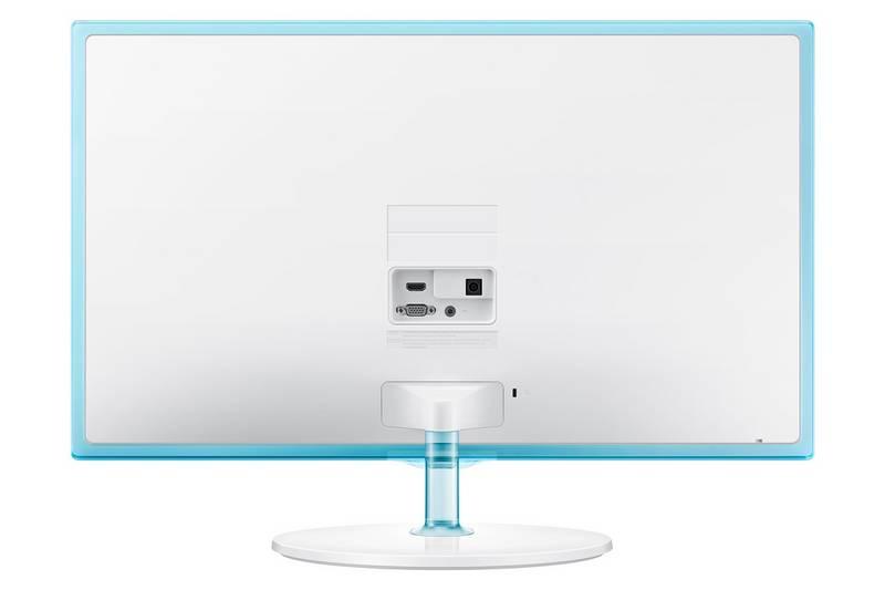 5735d5a29 Monitor Samsung S24D391HL (LS24D391HL/EN) biely | HEJ.sk