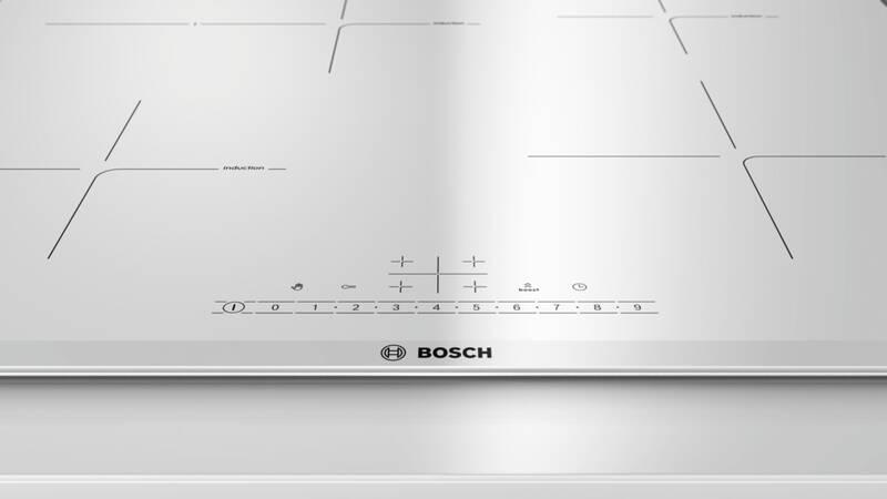 Płyta Indukcyjna Bosch Pif672fb1e Biała Eukasapl