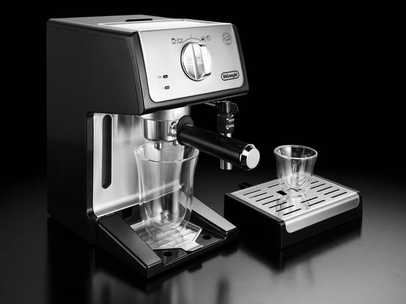 3c9e2d306 Espresso DeLonghi ECP 35.31 nerez Espresso DeLonghi ECP 35.31 nerez ·  Vedlejší obrázek; Vedlejší obrázek 2 ...