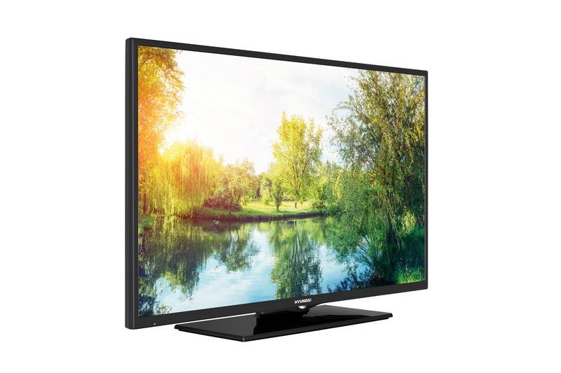 0ce719507 Televízor Hyundai FLR 32TS439 SMART čierna Televízor Hyundai FLR 32TS439  SMART čierna · Energetický štítek · Vedlejší obrázek