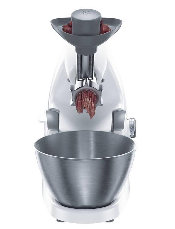 kuchynsk robot kenwood multione khh 326 wh siv biely. Black Bedroom Furniture Sets. Home Design Ideas