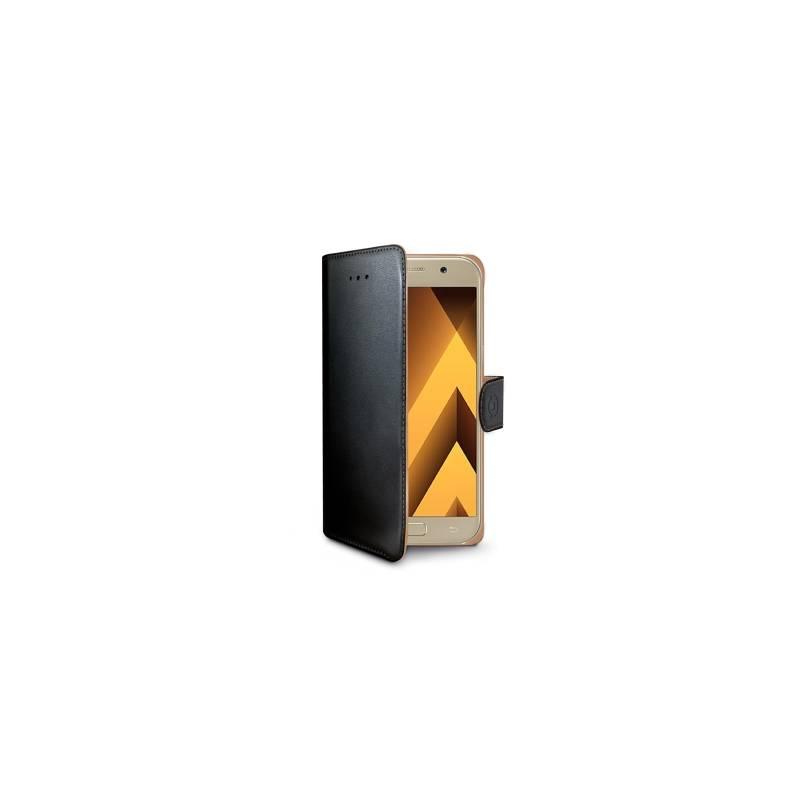 ... Puzdro na mobil flipové Celly Wally pro Samsung Galaxy A7 (2017)  (WALLY647) · Vedlejší obrázek b116de08185