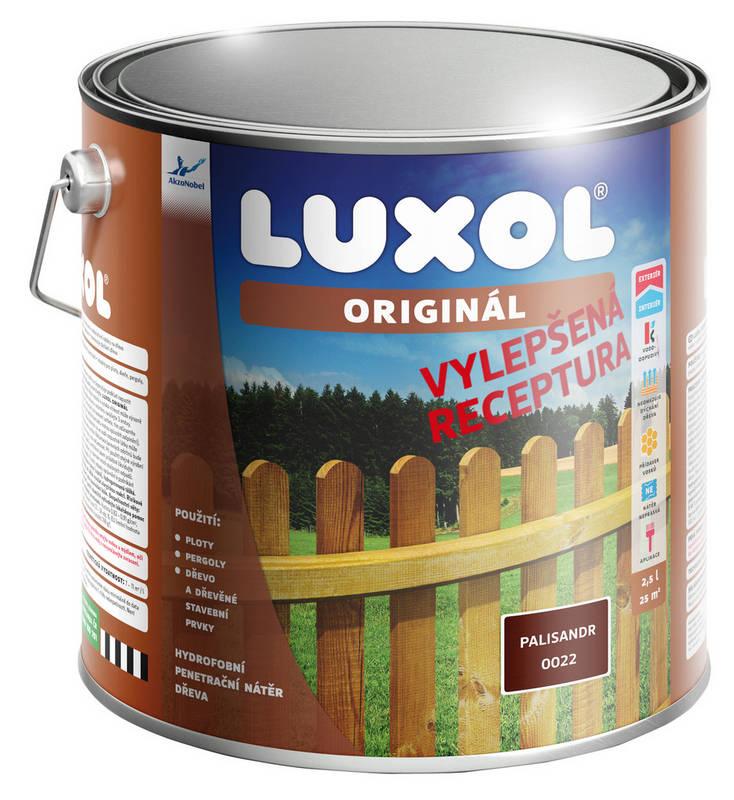 Luxol palisandr