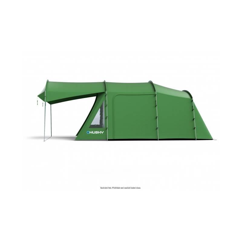 Podłączenie elektryczne do namiotów