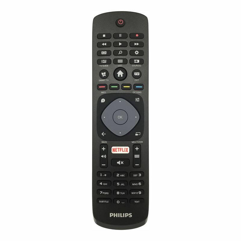 c2d9a9817 Televízor Philips 55PUS6262 strieborná   HEJ.sk