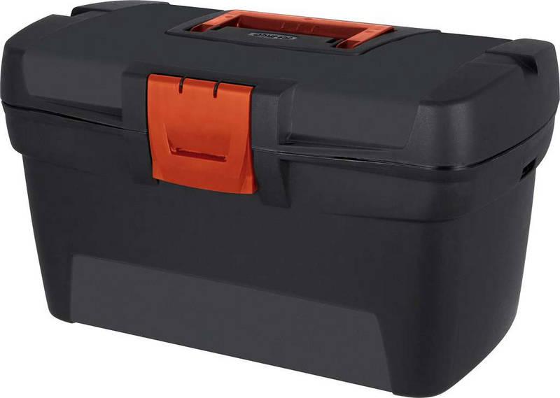 18762e5b5c0e6 ... Kufor na náradie Curver 13 02898-888 Herobox Premium čierny/červený ·  Vedlejší obrázek 35 ...