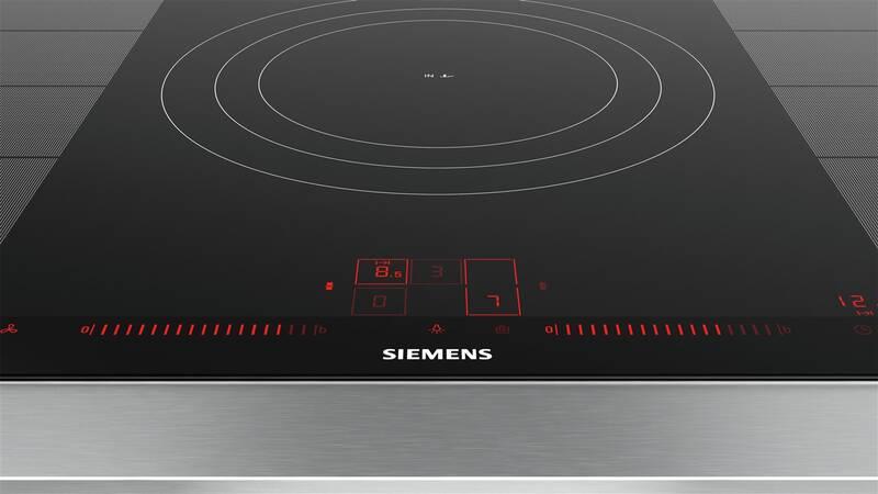 Plyta Indukcyjna Siemens Ex975lvv1e Czarna Eukasa Pl