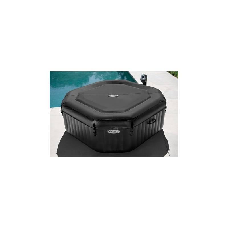 jacuzzi intex pure spa 79 octagon jet system. Black Bedroom Furniture Sets. Home Design Ideas