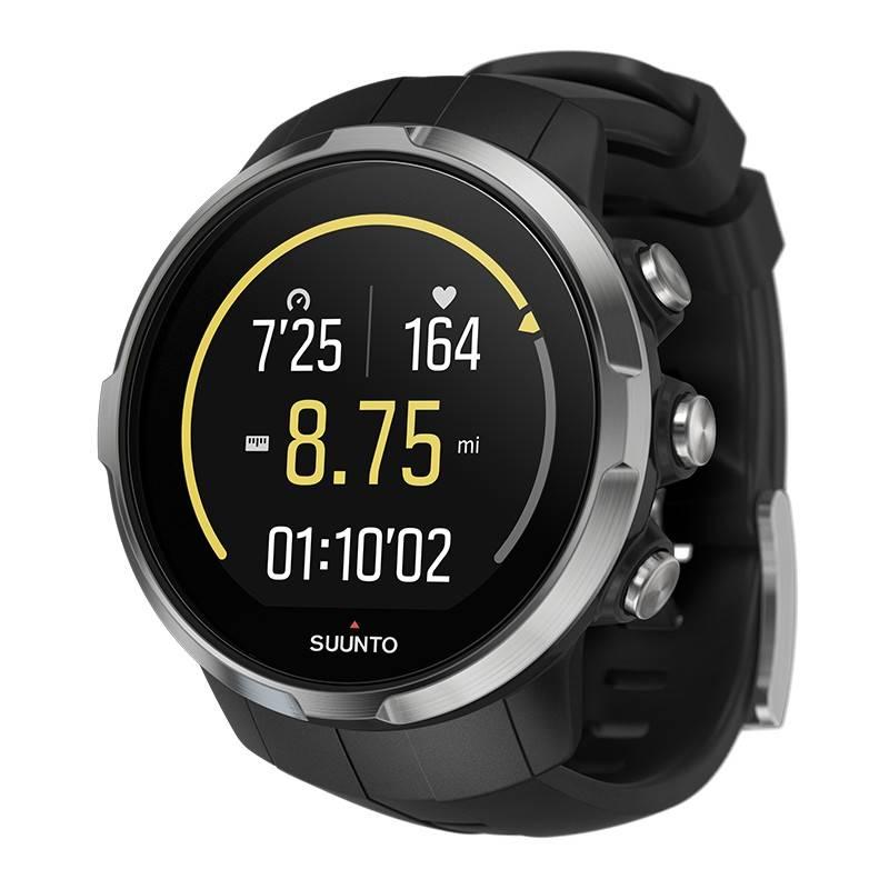 ... Inteligentné hodinky Suunto Spartan Sport Black bez HR · Vedlejší  obrázek ... 548b27673c