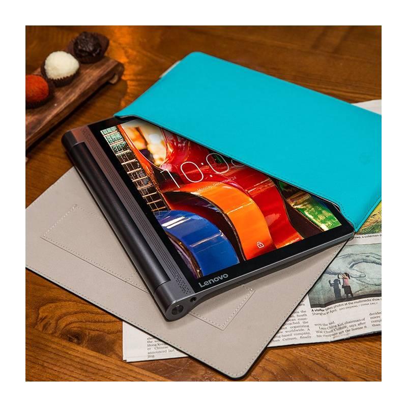 e7959a1db ... Puzdro na tablet Lenovo Sleeve pro Yoga TAB 3 10,1 · Vedlejší obrázek