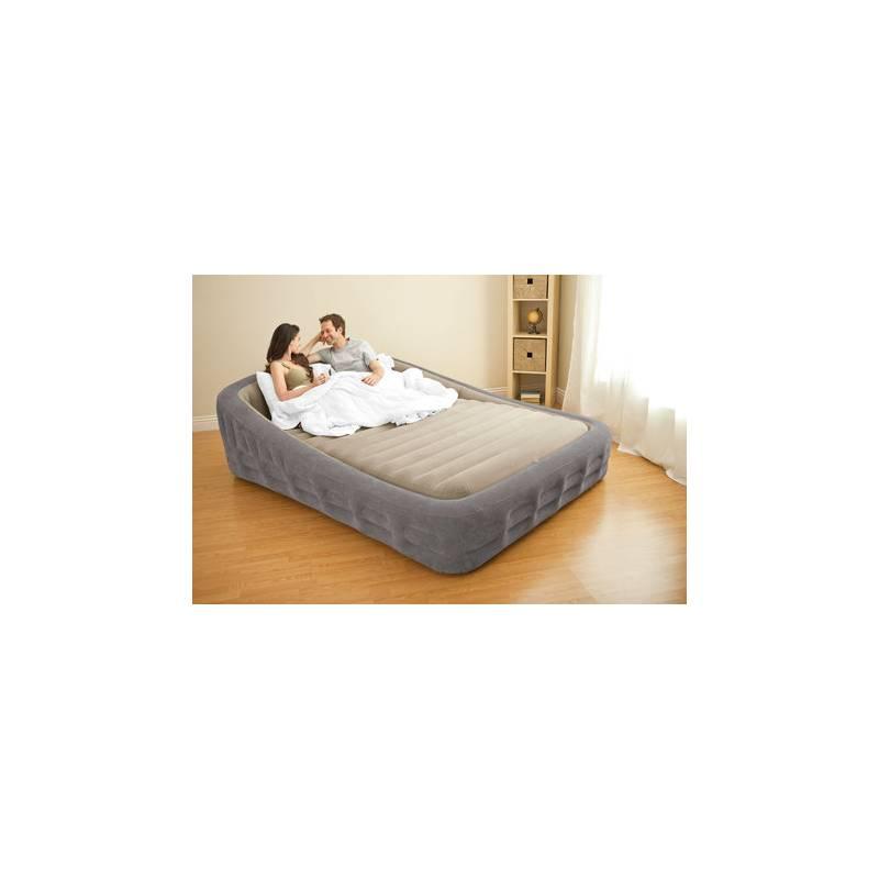 Intex Comfort Frame Bed Bed Frame Ideas