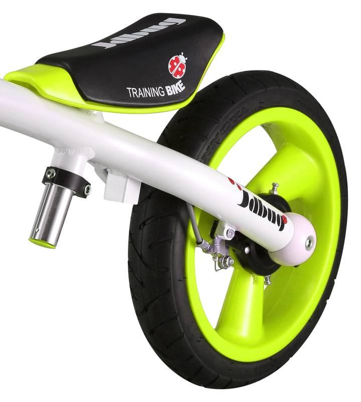 ecb5a76be Odrážadlo Jd Bug Training Bike zelené Odrážadlo Jd Bug Training Bike zelené  · Vedlejší obrázek · Vedlejší obrázek 2 ...