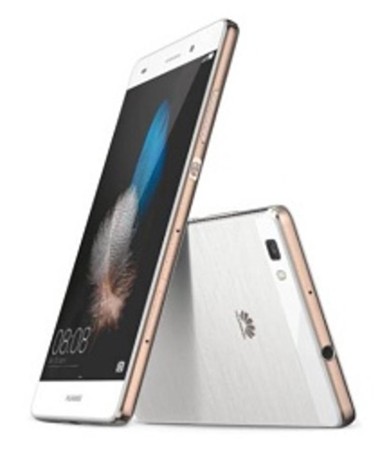 Letní Filmy Které Vás Budou Bavit: Mobilní Telefon Huawei P8 Lite DS (SP-P8LITEDSGOM) Zlatý