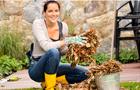 Ako sa starať o jesennú záhradu?