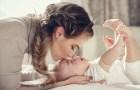 Ako podporiť vývoj dieťaťa od 0-6 mesiacov