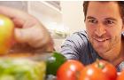 Tipy pre čerstvé potraviny a čistú chladničku