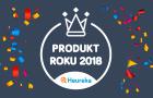 Top produkty roku 2018 podľa obľúbenosti