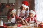 Tipy na vianočné pečenie