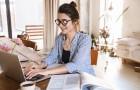 6 tipov, ako efektívne pracovať z domu