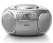 Rádioprijímače s CD/MP3